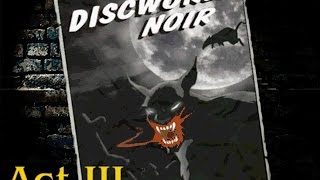 PSX Longplay [292] Discworld Noir (Part 3 of 4)