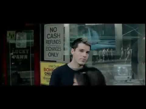 Hoobastank - The Reason Official Music Video