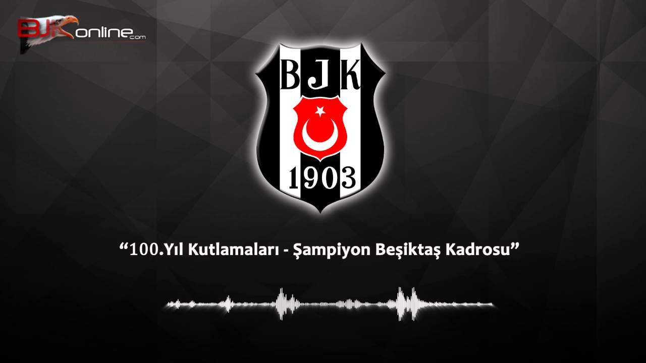 Beşiktaş 100. Yıl Kadrosu