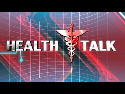 Health Talk: Antibiotics, 19 November 2016