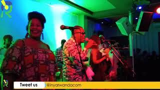 KIGALI:Vichou wo mu itsinda rya Peace & Love ry'i Burundi yaririmbye adategwa 'Ntakibazo na Ikinya'