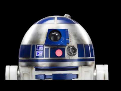 Star Wars R2 D2 Sound FX
