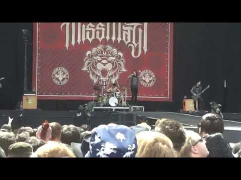 Miss May I Download Festival 2014 Full Set 1 of 3