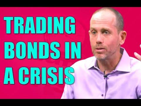 Trading Bonds Through the 2008 Crisis (w/ Kieran Goodwin)