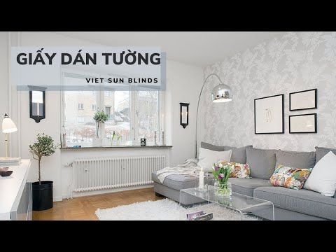 Giấy dán tường Việt Sun   Chuyên cung cấp những mẫu giấy dán tường rẻ đẹp tại TP.HCM