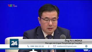 Trung Quốc trước các lo ngại về nguy cơ vỡ nợ tập đoàn Evergrande   VTV24