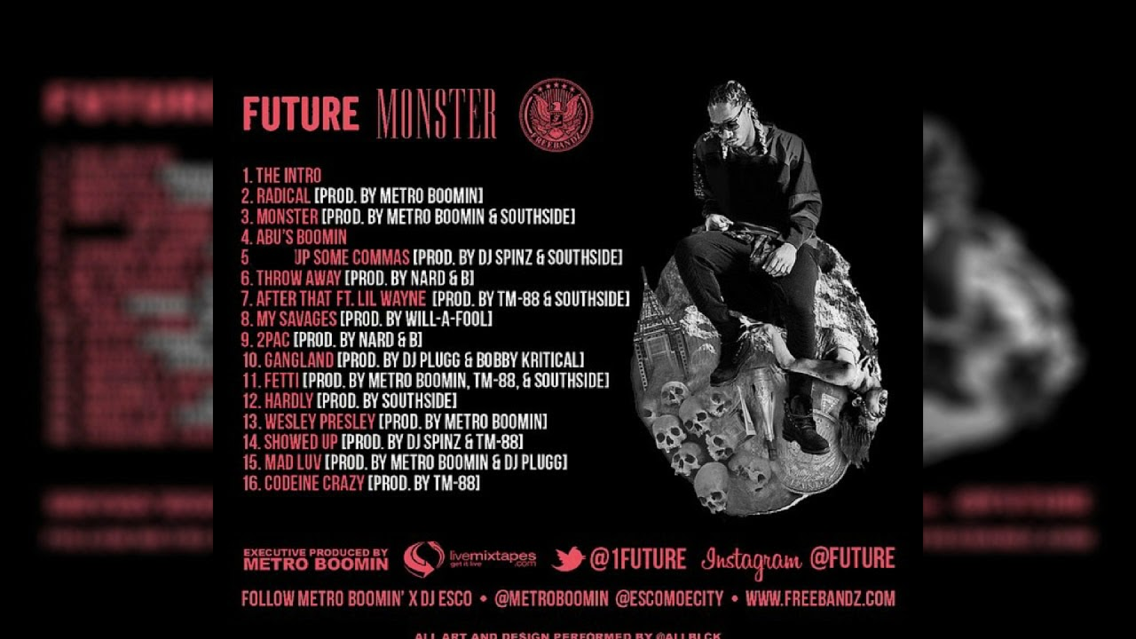 future the wizard tracklist - 1280×720
