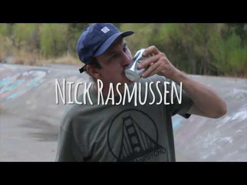 ABSTRACT 3 | A San Jose Skateboarding Video