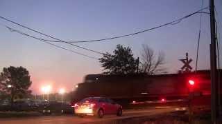 UP Eastbound Coal Train C St Cedar Rapids, IA