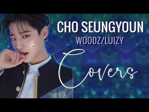 seungyoun-(조승연)[woodz/luizy]---covers