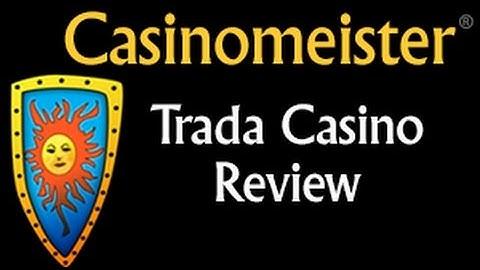Trada Casino Review - Casinomeister - Online Casino Authority
