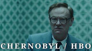 ВОТ почему ПОВЕСИЛСЯ ЛЕГАСОВ / ВАЛЕРИЙ ЛЕГАСОВ / Чернобыль HBO моменты / Чернобыль сериал