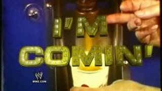 "WWE: MVP Theme Song ""I"