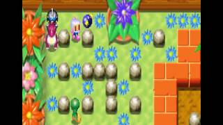 Bomberman Max 2 - Red Advance - Vizzed.com Play - User video