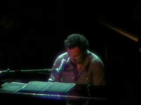 Bruce Springsteen - The Wish (live 2005)