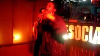 """Freeway feat. Peedi Crakk """"Flipside""""... Curtis @HipHopKaraoke"""