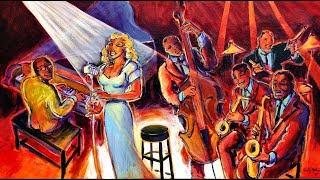 Vocal Jazz 🎺 Lady