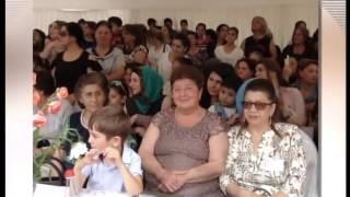Gambar cover Şirvan şəhər 2 nömrəli tam orta məktəbin 60 illik yubileyi