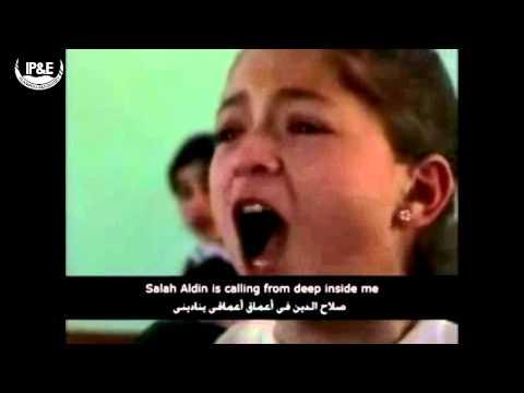 Heartbreaking Poem Written & Shared By Palestinian Girl