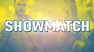 💢PRO SHOWMATCH - Desde Argentina Game Show💢