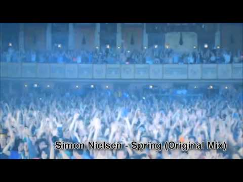 Simon Nielsen - Spring (Preview)