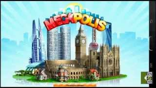 Megapolis [Android Gameplay]