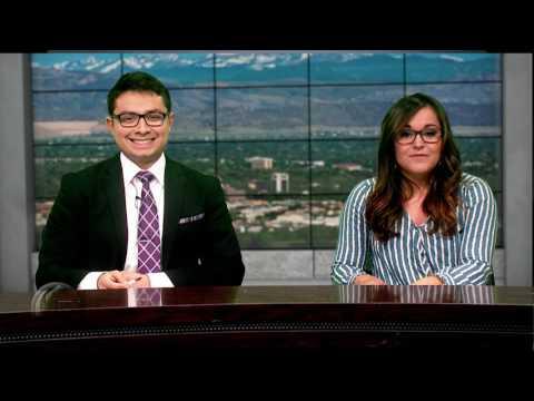 CTV News: Thursday, Apr. 20, 2017