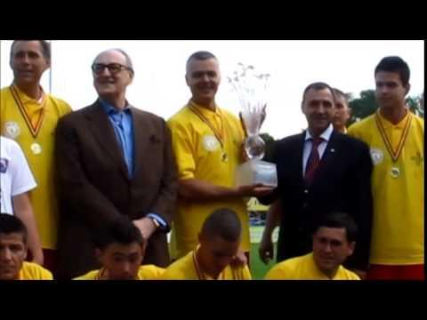 Cupa Regelui la Oina 11 mai 2014