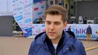 31 05 18 Экспертное мнение. Дмитрий Борисов, ведущий ток-шоу «Пусть говорят» на Первом канале
