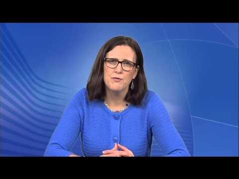 Cecilia Malmstrom Address