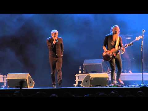 I'LL BE DAMNED –LIVE AT AARHUS HARBOR