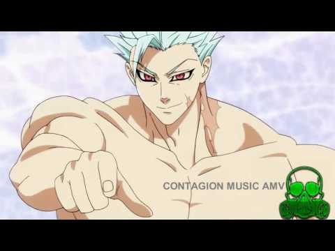 Nanatsu no Taizai「AMV」Leave It All Behind [HD]