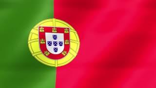 portugal Flag 001
