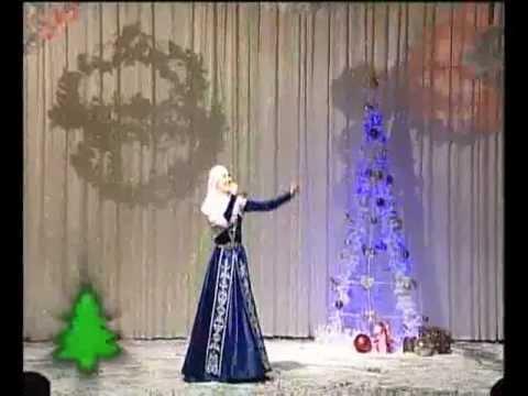 хеда хамзатова - праздник.avi