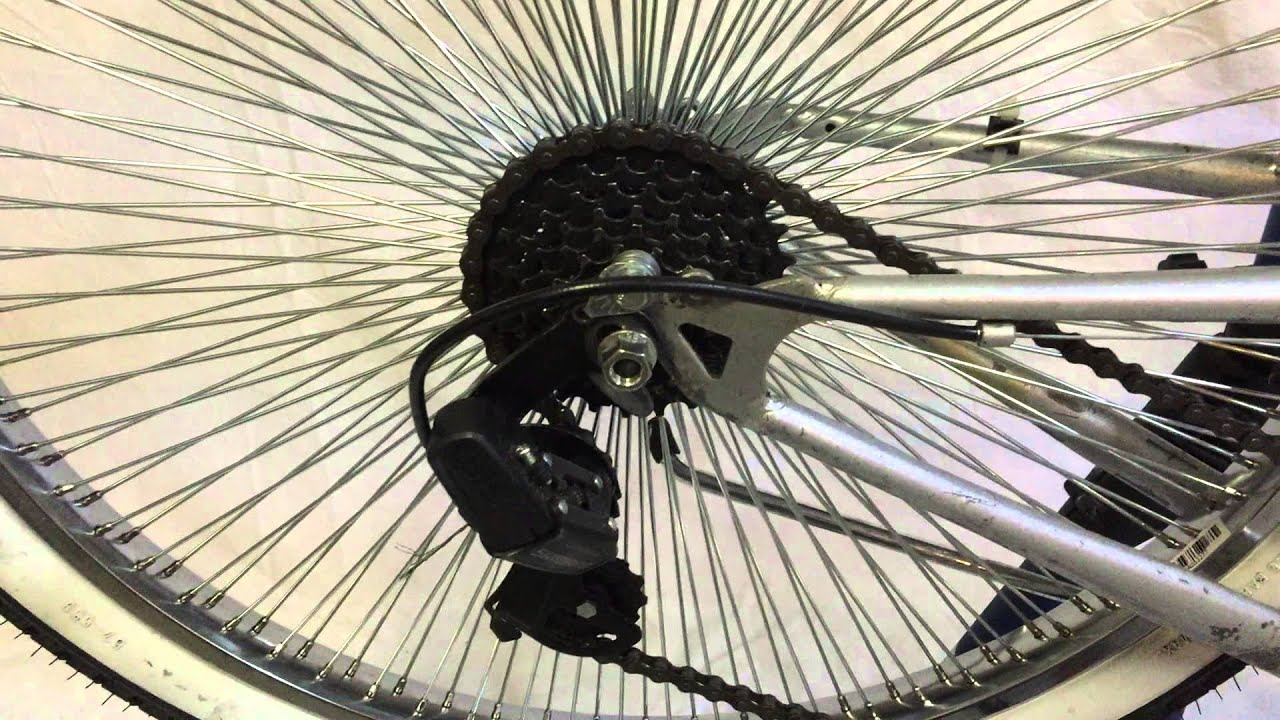 26 140 Spoke Wheels For Multi Speed Bike Youtube Copyright 2006 Bicycledesignercom