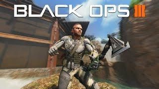 Black Ops 3 - Im Suda Q&A - Meeting My Friends, Future Goals, Switzerland