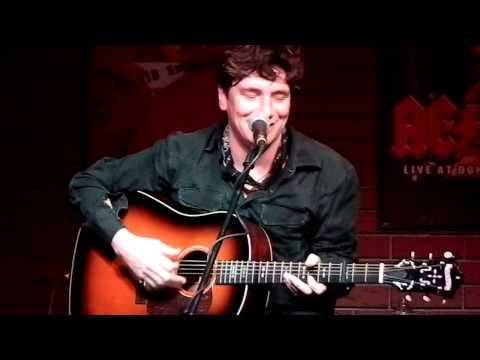 "Eric Martin (Vocalist Mr.Big) - 11.3.2013 Bounty Rock Café Olomouc ""Just Take My Heart"""