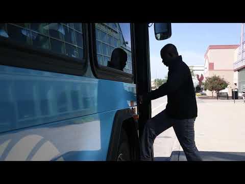 Coralville Transit Bus Open House September 27, 2019