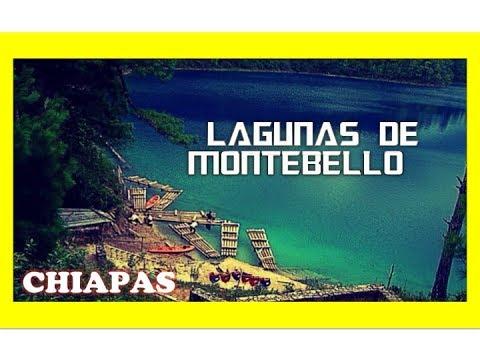 DIA 3 Lagunas de montebello, frontera con Guatemala =D CHIAPAS !!!
