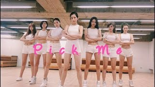 [Produce 101] 101 Girls are back AGAIN! Opening Ceremony! 'PICK ME' EP.11 20160401