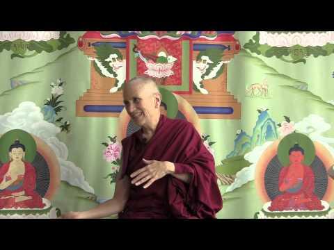Bodhicitta, dukkha, and mindfulness