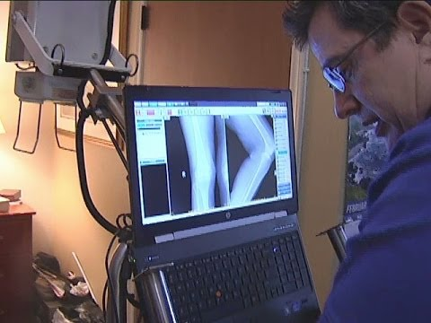 Made in Bloomington - Professional Portable X-ray