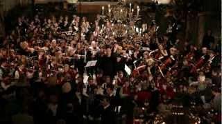 Barratt Dues Store Julekonsert: Deilig er jorden
