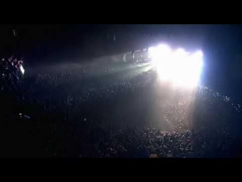 INDOCHINE Concert exceptionnel à l'Arena Montpellier