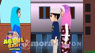 JazakAllah meaning Abdul Bari Urdu Islamic Cartoons for children