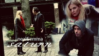 emma&neal • saturn [2x14]