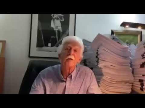 Covid-19: Bérenger s'interroge sur les moyens de l'Etat pour relancer l'économie