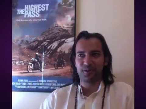Anand Mehrotra on YHTV
