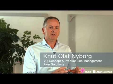 Åsgard Subsea Gas Compression - The environmental benefits