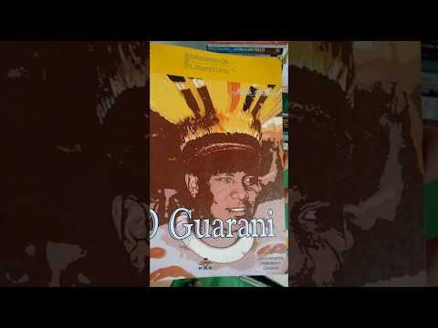 O GUARANI - (Livraria Racional)